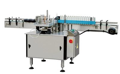 TZ-100D型纸张粘合式贴标机