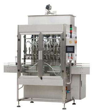 经济型CCGl000-12S型智能化gao粘du灌zhuang机