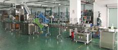 全自动颗粒guanzhuang生产线-粗粮wei精颗粒pingzhuang生产线