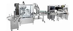 全自动pingzhuangdan白粉生产线-全自动guanzhuang粉末生产线